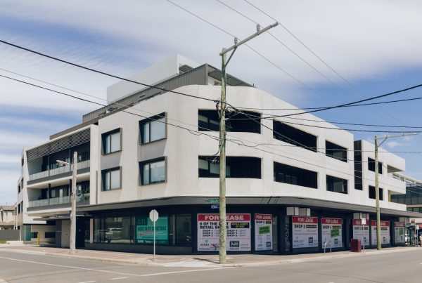 Commercial Projects - Buy Double Glazed Windows Melbourne ...