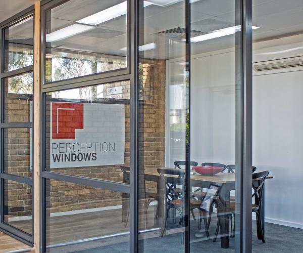 Buy Double Glazed Windows Melbourne Perception Windows